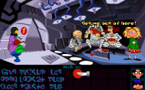Day of the Tentacle PC 59