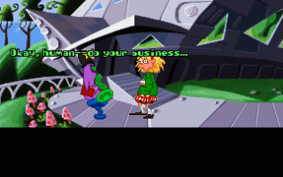 Day of the Tentacle PC 62