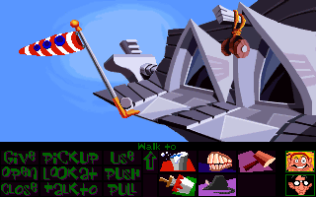 Day of the Tentacle PC 65