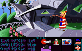 Day of the Tentacle PC 70