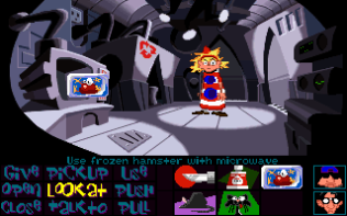 Day of the Tentacle PC 71