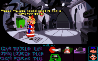 Day of the Tentacle PC 73