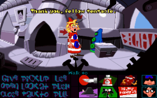 Day of the Tentacle PC 74