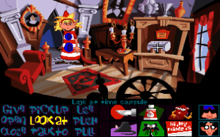Day of the Tentacle PC 75