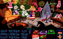Day of the Tentacle PC 76
