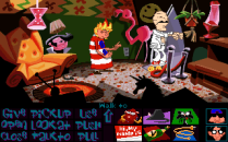 Day of the Tentacle PC 77