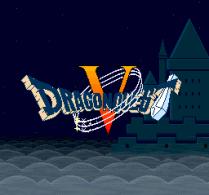 Dragon Quest 5 SNES 003