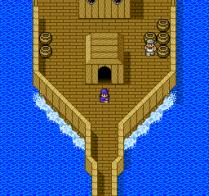 Dragon Quest 5 SNES 004