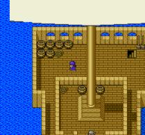 Dragon Quest 5 SNES 007