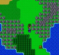 Dragon Quest 5 SNES 013