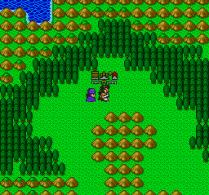 Dragon Quest 5 SNES 016