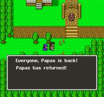 Dragon Quest 5 SNES 017