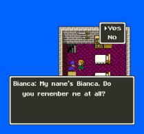 Dragon Quest 5 SNES 018
