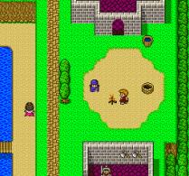 Dragon Quest 5 SNES 019