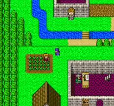 Dragon Quest 5 SNES 021