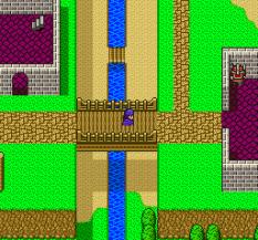 Dragon Quest 5 SNES 022