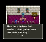 Dragon Quest 5 SNES 024