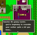 Dragon Quest 5 SNES 029