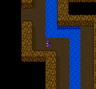 Dragon Quest 5 SNES 031
