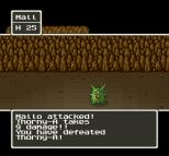 Dragon Quest 5 SNES 035