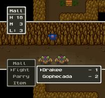 Dragon Quest 5 SNES 046