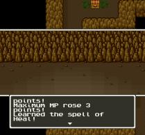 Dragon Quest 5 SNES 047