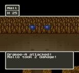 Dragon Quest 5 SNES 051