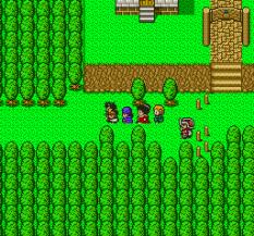 Dragon Quest 5 SNES 054