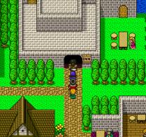 Dragon Quest 5 SNES 058