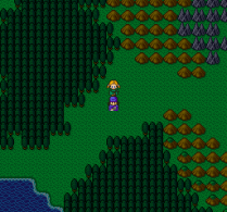 Dragon Quest 5 SNES 068