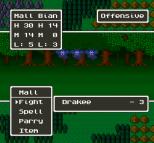 Dragon Quest 5 SNES 069