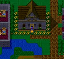 Dragon Quest 5 SNES 071