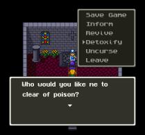 Dragon Quest 5 SNES 072