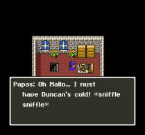 Dragon Quest 5 SNES 073