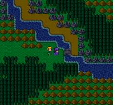 Dragon Quest 5 SNES 076