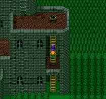 Dragon Quest 5 SNES 080