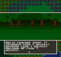 Dragon Quest 5 SNES 085