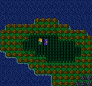 Dragon Quest 5 SNES 086