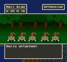 Dragon Quest 5 SNES 087