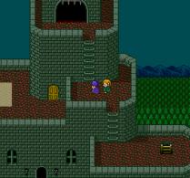 Dragon Quest 5 SNES 090