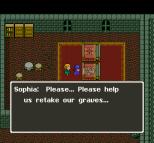 Dragon Quest 5 SNES 096
