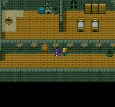Dragon Quest 5 SNES 099