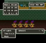 Dragon Quest 5 SNES 101