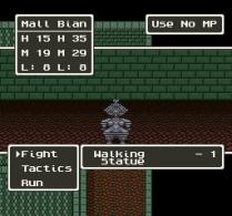 Dragon Quest 5 SNES 104