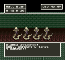 Dragon Quest 5 SNES 106