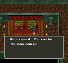Dragon Quest 5 SNES 109
