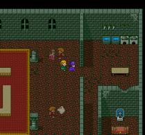 Dragon Quest 5 SNES 112