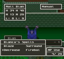 Dragon Quest 5 SNES 116