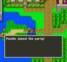 Dragon Quest 5 SNES 121
