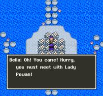 Dragon Quest 5 SNES 129